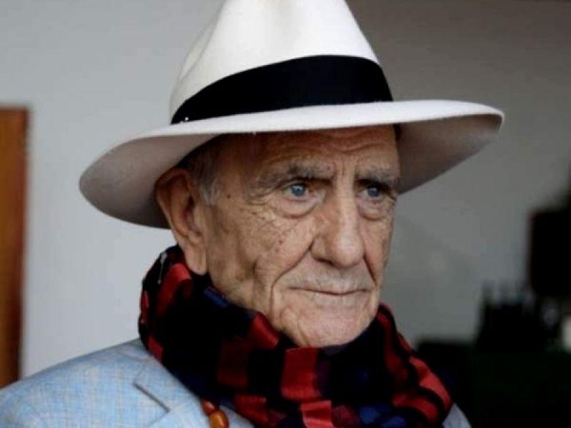 Ludovico Corrao © Gianni Faraci, 2011
